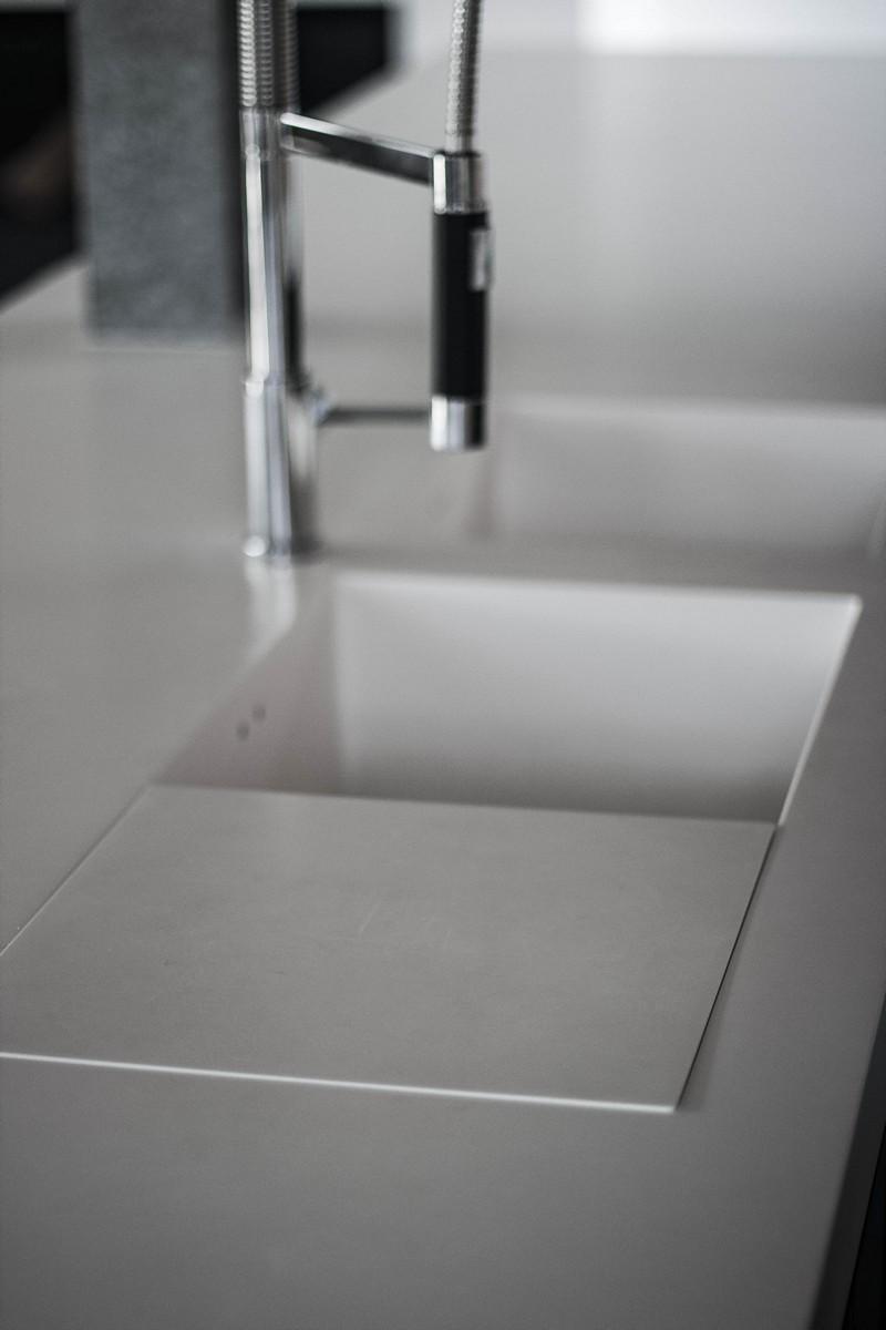 Keukensnijplank